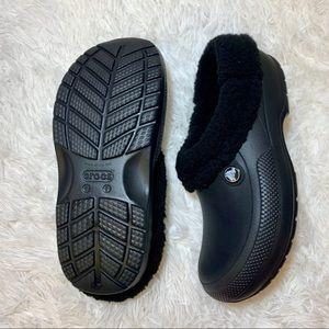 Crocs Fur Lined Clog